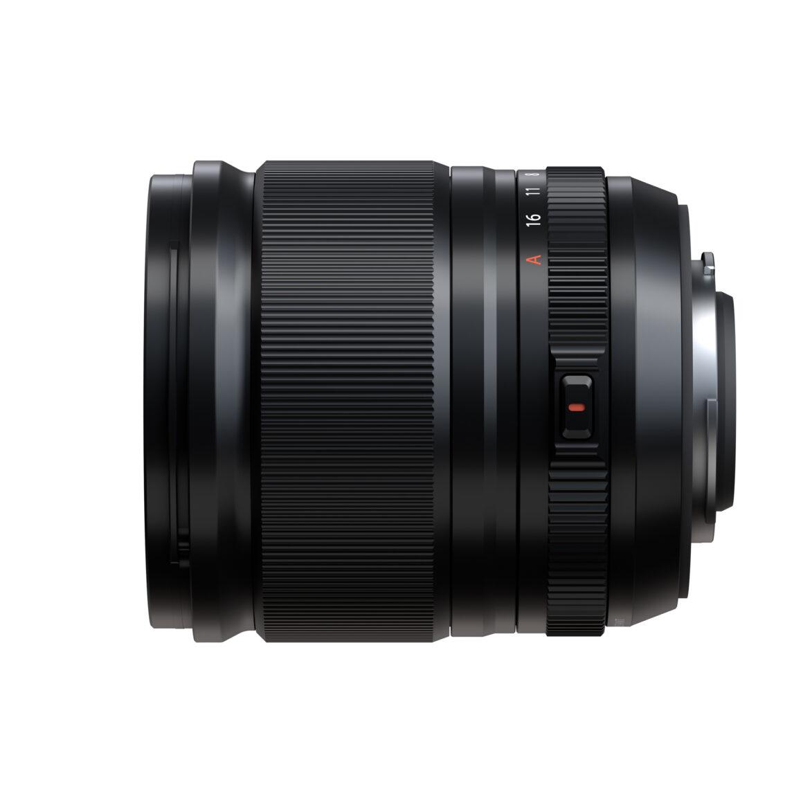 Fujinon XF 18mm f/1.4 R LM WR © Fujifilm