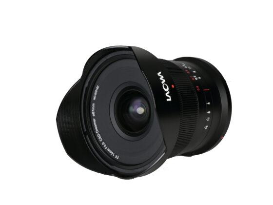 Laowa 14mm f/4 Zero D mit Canon EF-Bajonett